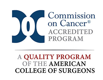 accredited, commission on cancer, cancer program