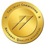 Primary Stroke Center Joint Commission Seal