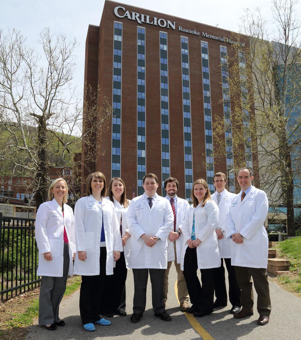 Carilion Clinic Picture