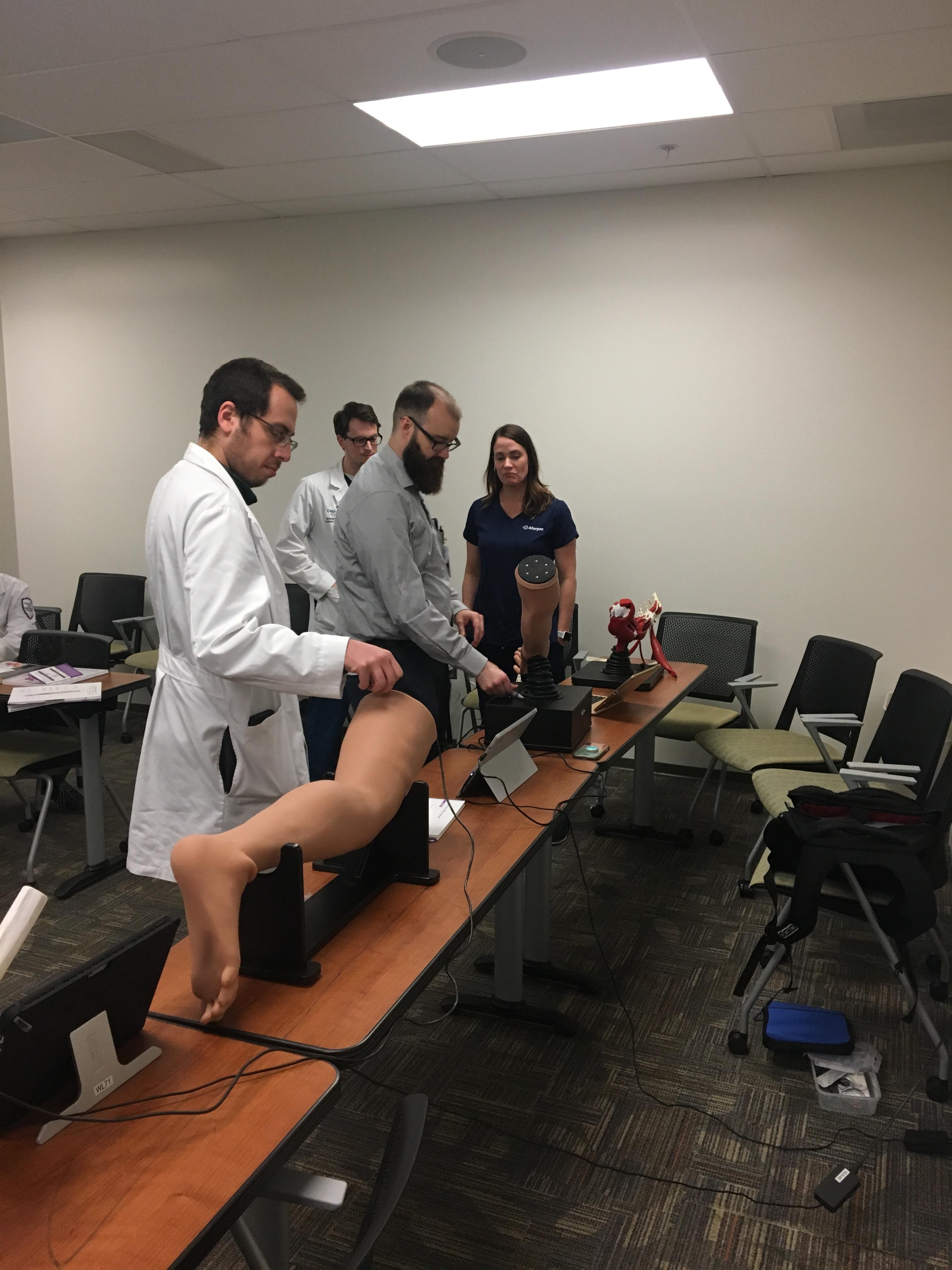 Neurology Residency | Carilion Clinic