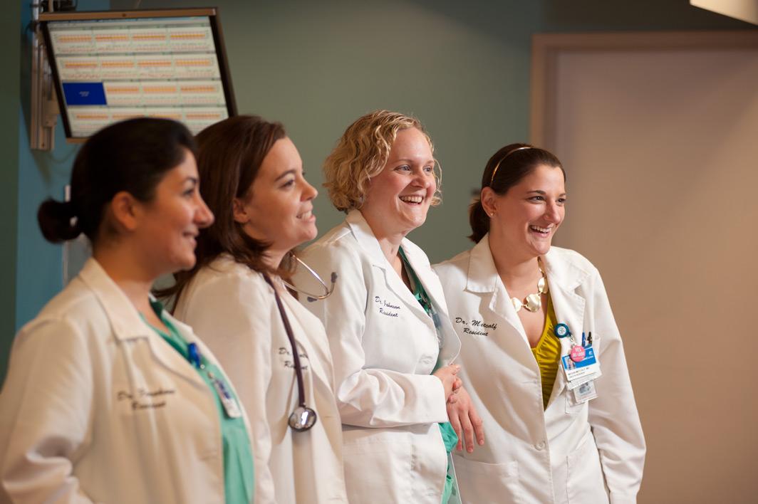 Obstetrics & Gynecology Residency | Carilion Clinic