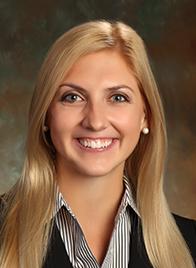 Photo of Sarah Guzinski, P.A.-C.