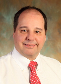Photo of William J. Zimmer, M.D.
