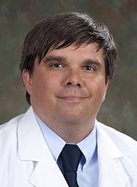 Photo of Stetson R. Bickley, M.D.