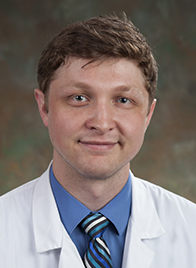 Photo of Joshua G. Gazo, M.D.