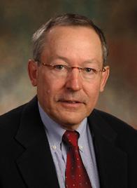 Photo of Joseph L. Austin, M.D.