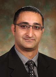 Photo of Umar Sofi, M.D.