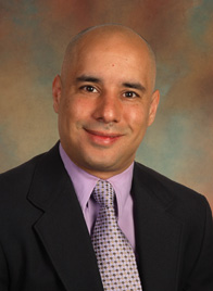 Photo of Elvis R. Pagan, M.D.