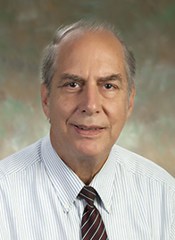 Photo of William P. Smales, M.D.