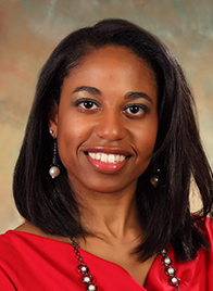 Photo of Ayesha J. Kelly, M.D.