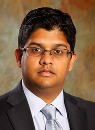 Photo of Sanjiva M. Lutchmedial, M.D.