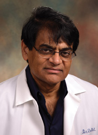 Photo of Bharat Patel, M.D.