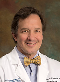 Photo of James T. Chandler, M.D.