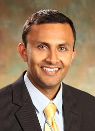 Photo of Vishal M. Patel, M.D.