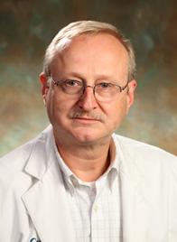 Photo of Robert Franklin, P.A.-C.