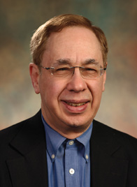 Photo of Philip R. Albert, M.D.