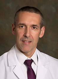 Photo of Cay M. Mierisch, M.D.