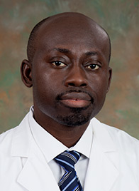 Photo of Kofi Amo-Mensah, M.D.