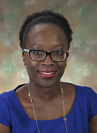 Photo of Azziza Bankole, M.D.
