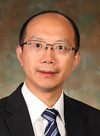 Photo of Wei Wei, M.D.