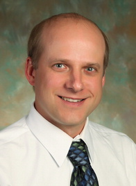 Photo of Chad M. Henry, M.D.