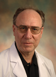 Photo of William M. Gay, M.D.