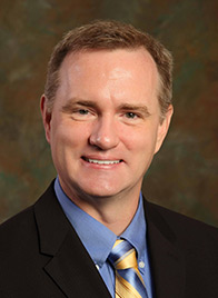 Photo of Kevin S. Combs, D.O.