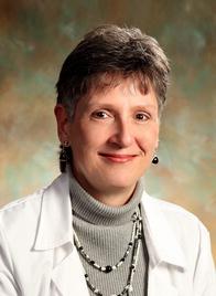 Photo of Pamela Holt, N.P.