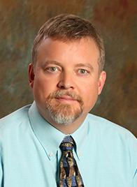 Photo of Ralph D. Brown, Jr., M.D.