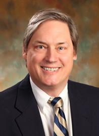 Photo of David Edward Johnsen, M.D.
