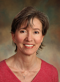 Photo of Evelyn Garcia, M.D.