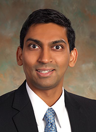 Photo of Biraj M. Patel, M.D.