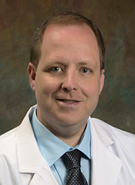 Photo of Denny R. Goss, M.D.