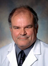 Photo of Michael A. Berry, M.D.