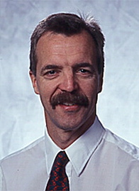 Photo of Neil K. Dorsey, M.D.