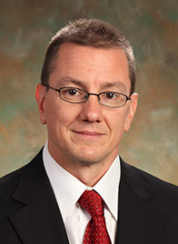 Photo of Shawn D. Safford, M.D.