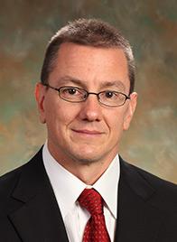 Photo of Shawn D. Safford, M.D.