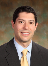 Photo of Jason Foerst, M.D.