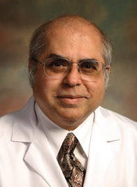 Photo of Dhun H. Sethna, M.D.