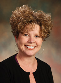 Photo of DeEtta Ray, D.N.P.