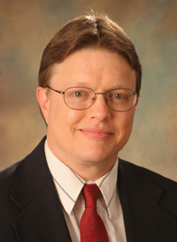 Photo of Mark A.K. Patterson, M.D. Ph.D.