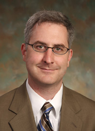 Photo of Carl W. Musser, M.D.