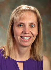 Photo of Jeri L. Lantz, M.D.