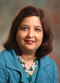Photo of Leena Grover, M.D.