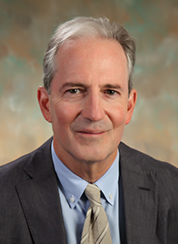 Photo of Terrence May, M.D.