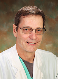 Photo of J. Phillip Bushkar, M.D.