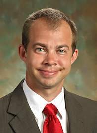 Photo of Sean T. Burke, M.D.