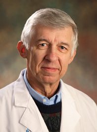 Photo of Larry G. Dennis, M.D.