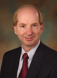 Photo of John C. Lystash, M.D.