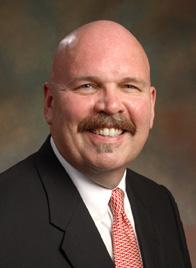 Photo of David A. Wyatt, M.D.